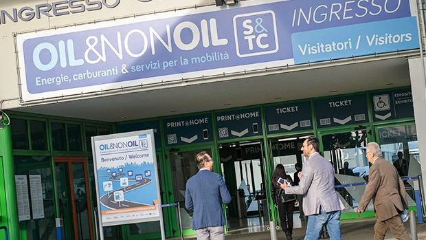 Veronafiere: Safe restart in October with the 15th edition of Oil&nonOil