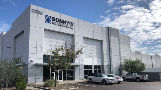 EE.UU.: Genstar invierte en proveedor de lavaderos de coches de Sonny