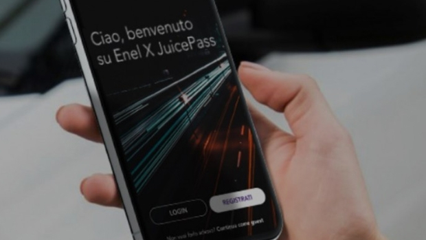 Enel X reaches 50,000 charging points across Europe