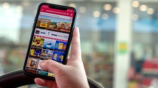UAE: ZOOM, Instashop enable online orders at the pump