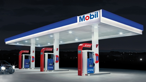 P97 Networks to drive mobile commerce for Mobil Oil New Zealand