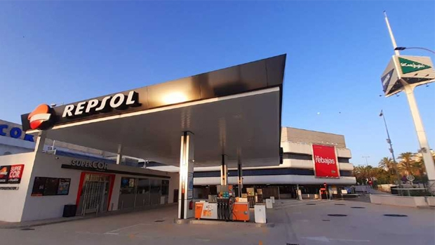 España: Abre nueva estación Supercor Stop&Go en Jerez