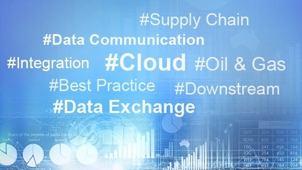 New whitepaper: Data communication 4.0 connects the downstream supply chain