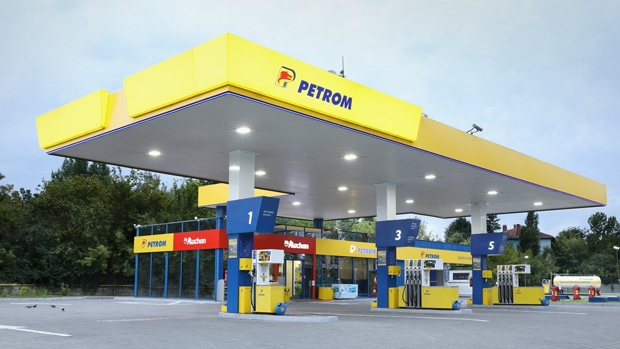 Romania: 400 MyAuchan stores in OMV Petrom stations within five years