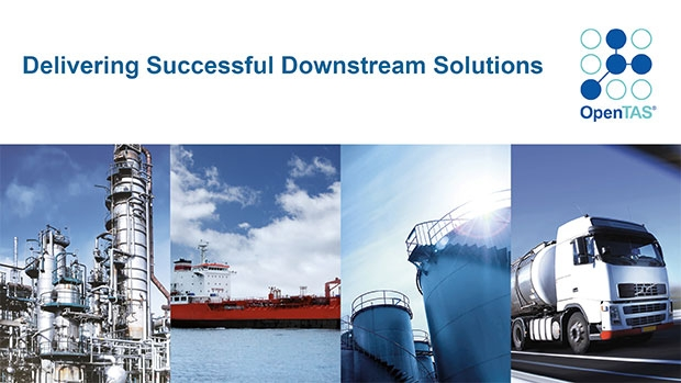 OpenTAS  – The administration and automation system for the Oil & Gas Industry