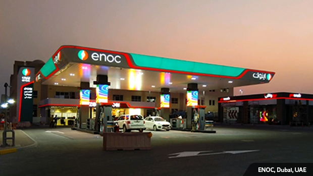 Joseph Group in the Middle East petroleum sector