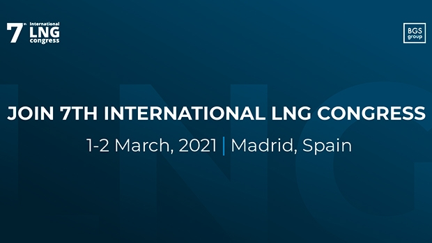 7th International LNG Congress reveals the business program