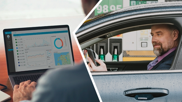 New fuel station technologies from European Silicon Valley