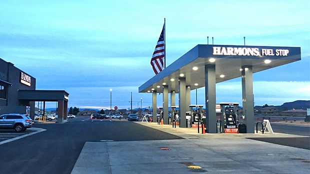 Bennett Pump, Infonet complete EMV Level 3 certification for Harmons Fuel Stops