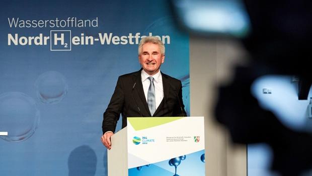 Alemania: Renania del Norte-Westfalia presenta su hoja de ruta para el hidrógeno