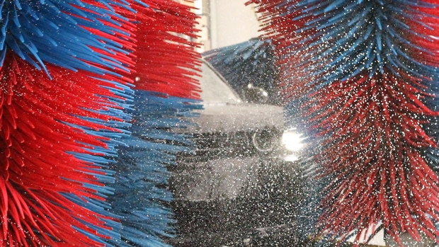 USA: Mister Car Wash opens two centres in Central Florida