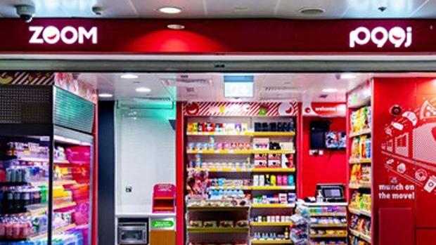 EAU: ZOOM abre sus dos primeras tiendas en estaciones de monorraíl