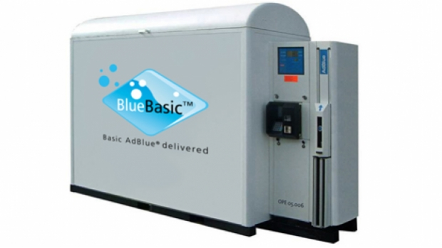 Bluebasic: Storage and dispensing solutions