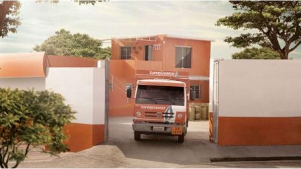 El tercer distribuidor de GLP más importante de Brasil introduce SAP