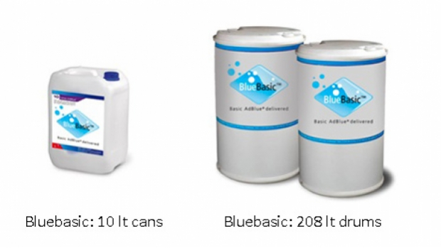 Bluebasic AdBlue production plants