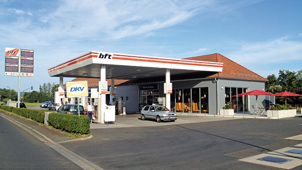 Implico's Success Story – SAP RFNO manages MTV Förster service station network
