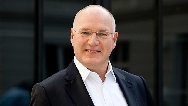 Sven Wucherpfennig, Managing Director of Alvern Media.