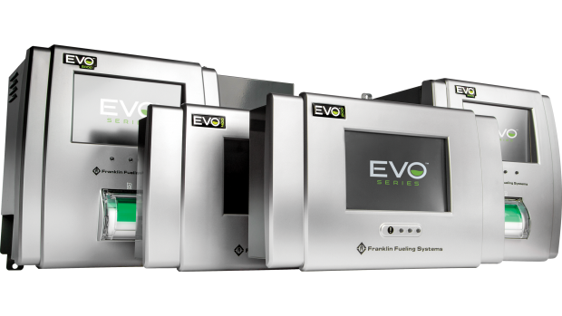 The evolution continues: Franklin Fueling Systems launches new EVO™ series family of automatic tank gauges