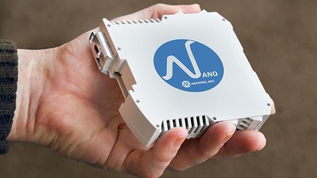 Nano Site Controller