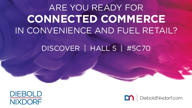 Diebold Nixdorf presents cutting-edge solutions for fuel and convenience retailers at UNITI expo