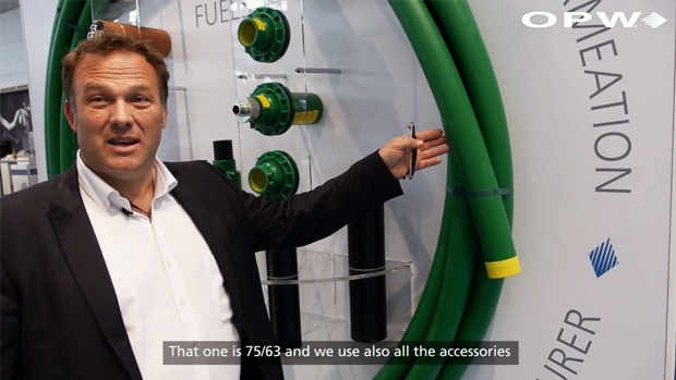 Alain Lemaire | Fuel Tech Distribution