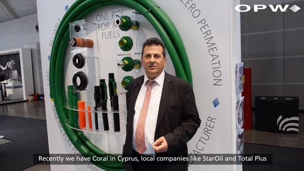 Nicos Vassiliou | Hellenic Technical Enterprises