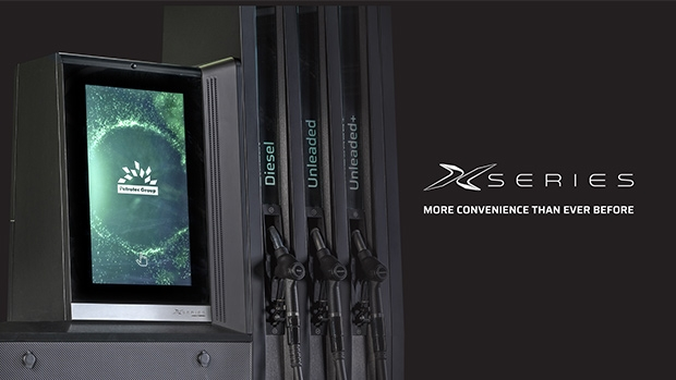 X-Series: More convenience than ever before