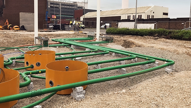 OPW's Fibrelite sumps and KPS piping nominated for Environmental Protection and Improvement award