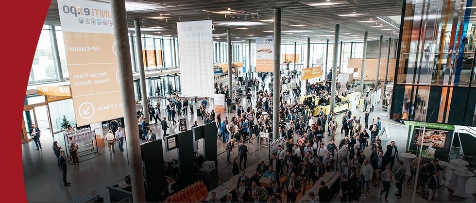 UNITI expo moves date to February 2021