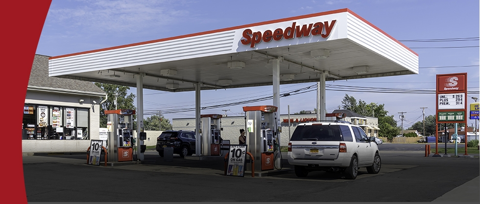USA: 7-Eleven to acquire Speedway 3,900 store network